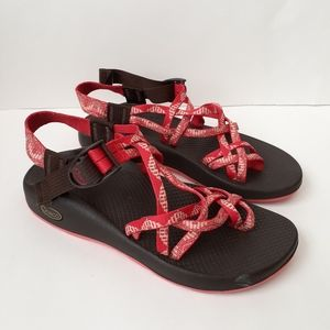 Chaco ZX2 Yampa Sandals Size 8 Women's